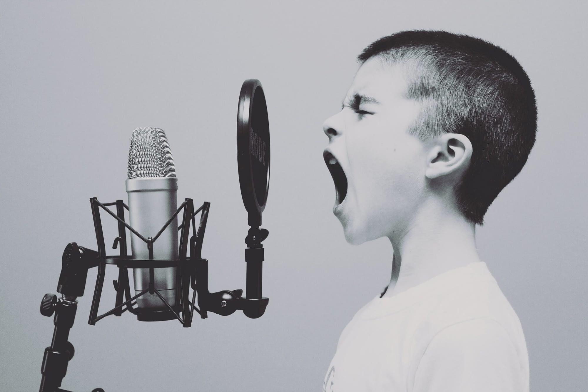 Het belang van geluid