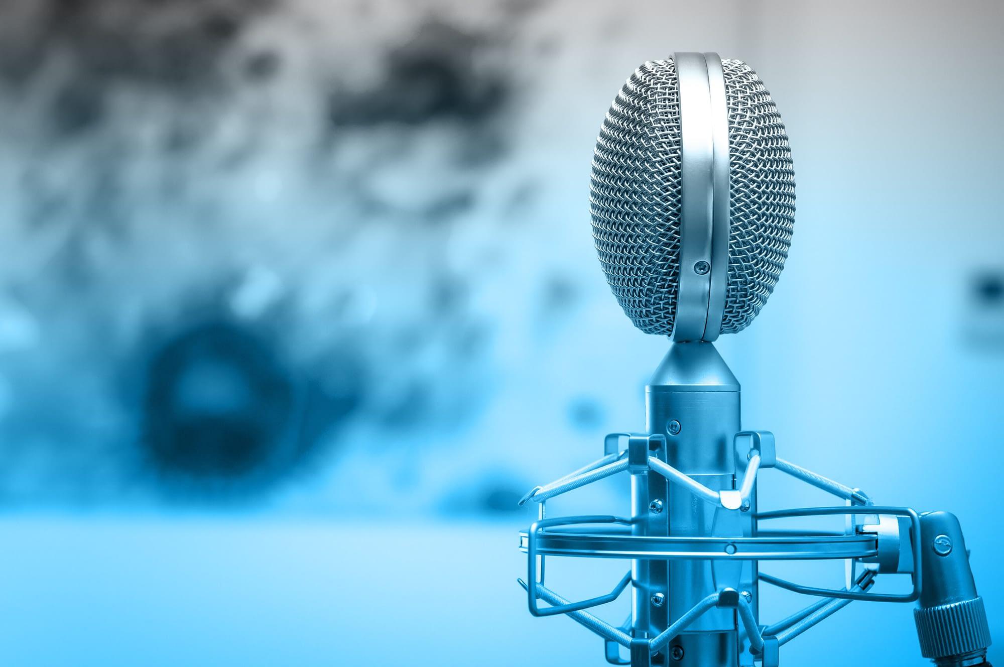 Promotiefilm interview tips en tricks Blue Wire Media